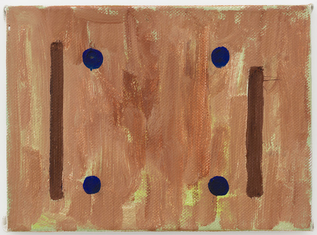 Raoul De Keyser, 'Untitled', 2002, Zeno X Gallery