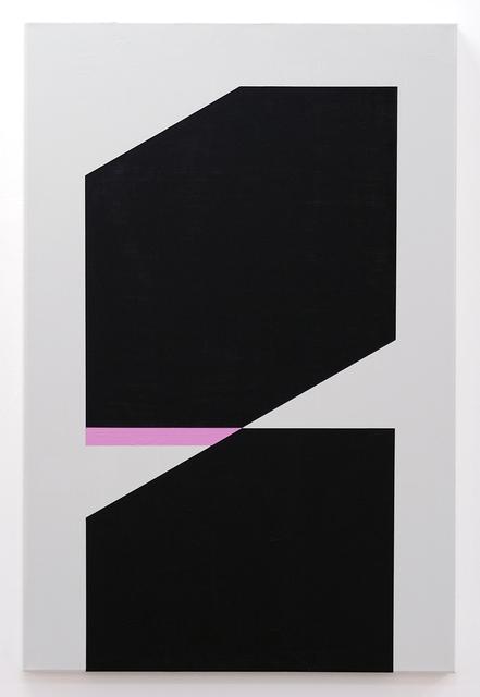 , 'Intercession,' 2018, Resource Art