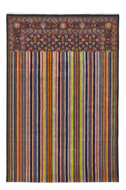 Richard Hutten, 'Playing with Tradition', 2011, Design/Decorative Art, Handknotted wool, Priveekollektie Contemporary Art | Design