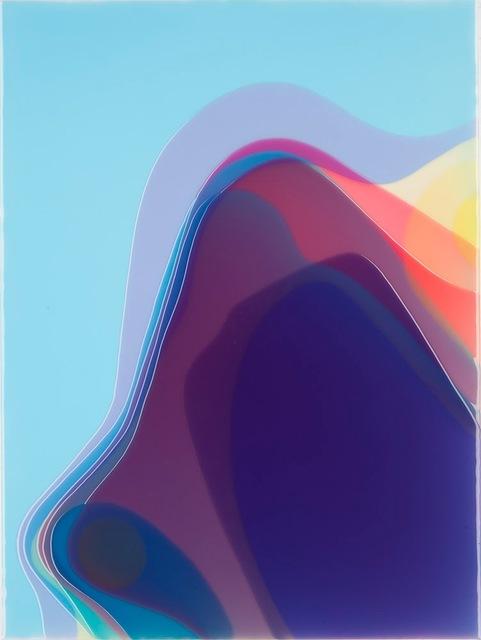 , 'sky,' 2017, Gaa Gallery