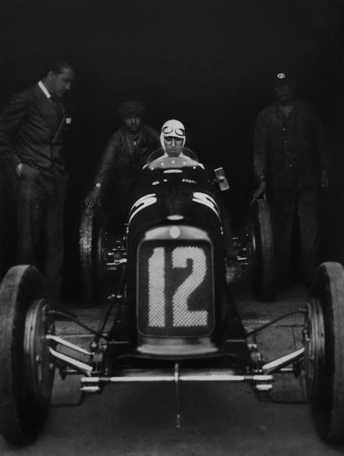 Jacques Henri Lartigue, 'Course Automobile à Montlhéry', 1931, Jackson Fine Art
