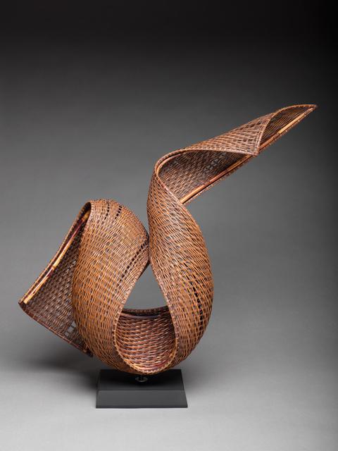 , 'Sign of Wind VI,' 2002, TAI Modern
