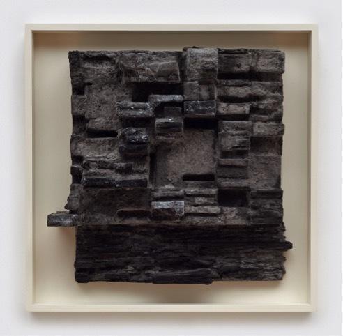 , '64P,' 2017, Galerie Maximillian
