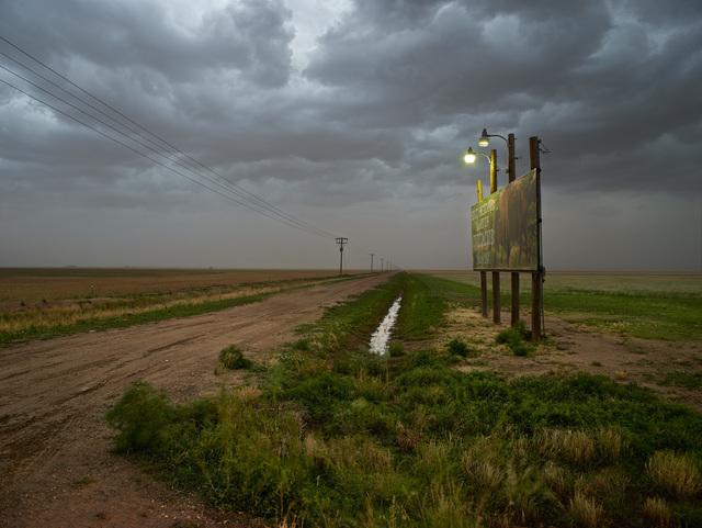 Andrew Moore, 'Dust Storm', 2015, Alex Daniels - Reflex Amsterdam
