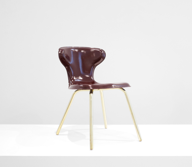 , 'Fiberglass Chair,' 1950-1960, Peter Blake Gallery