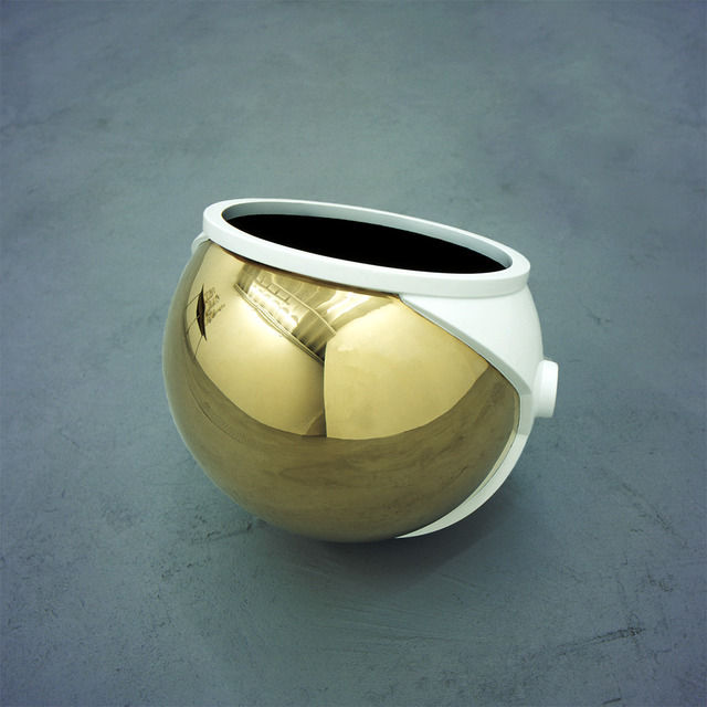 , 'Helmet,' 2005, OSL Contemporary
