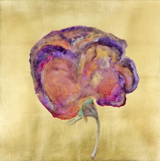 , 'Violetta,' 2017, Diehl Gallery