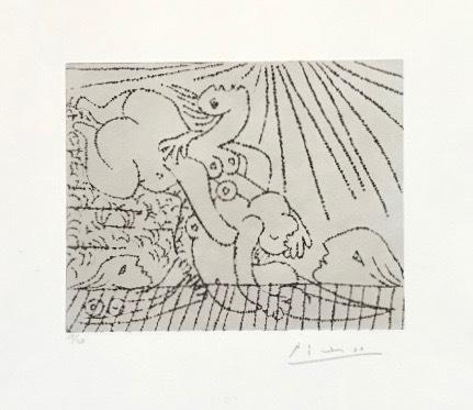 , 'Le Sauvetage de la Noyee,' , Alan Kluckow Fine Art