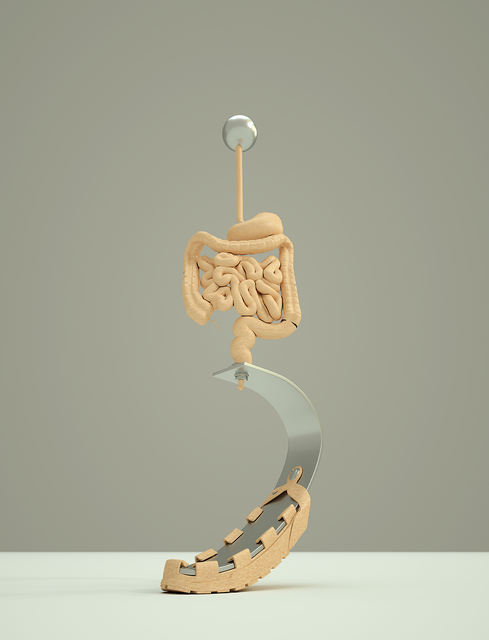 , 'Antibodies 1,' 2018, Annka Kultys Gallery