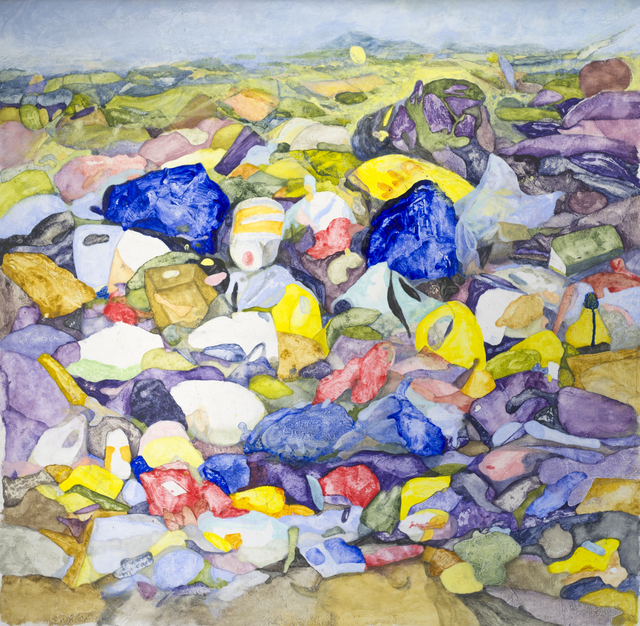 , 'Mont i munt,' 2016, Sala Parés - Galería Trama