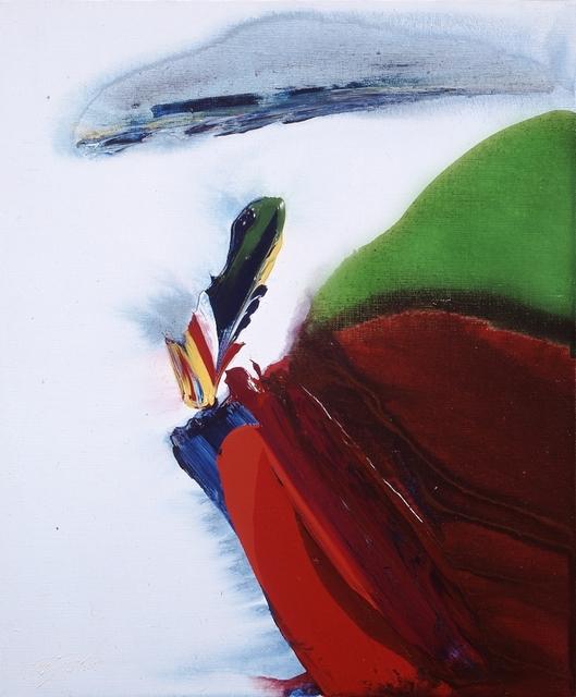 , 'Phenomena Like Keats,' 1990, Open Art
