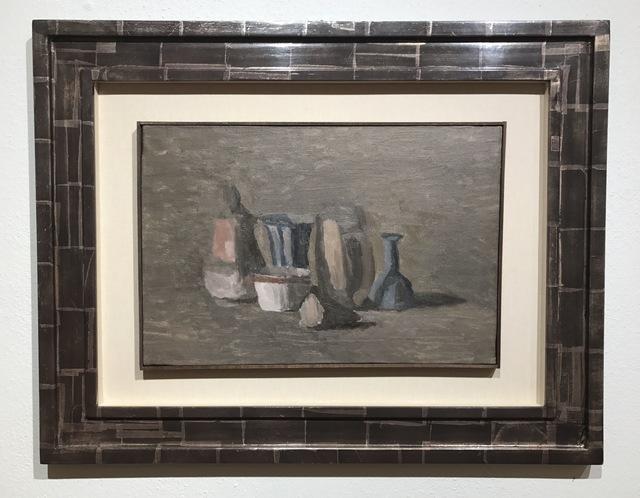 Giorgio Morandi, Galleria d'Arte Maggiore G.A.M.