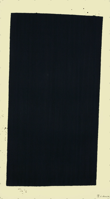 , 'Glenda Lough,' 1984-1985, Schacky Art & Advisory