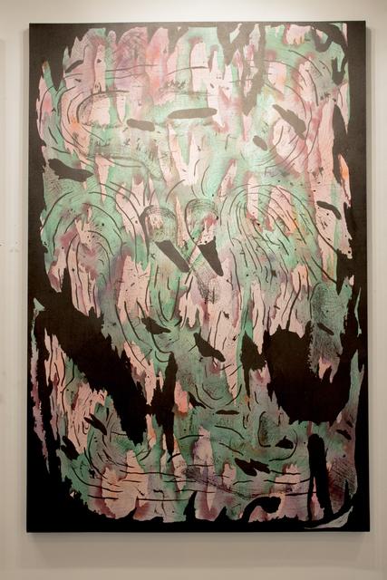 , '7,' 2015, Cardoza Fine Art
