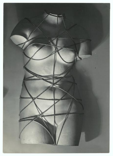 , 'Torso,' 1936, Glyptoteket