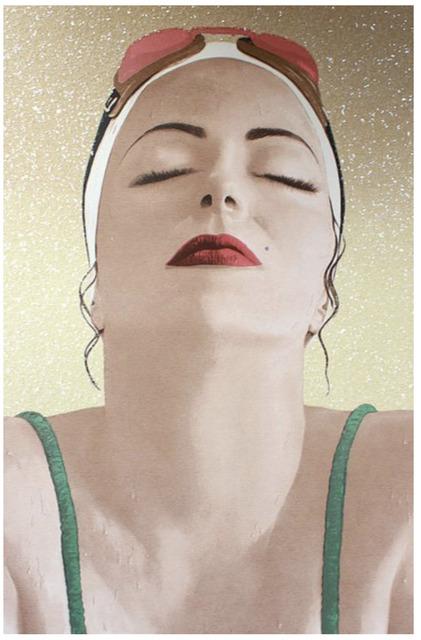 Carole A. Feuerman, 'Catalina ', 2016, Alpha 137 Gallery