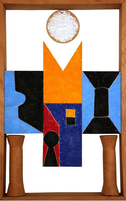 , 'Basketball,' 2018, Galeria Karla Osorio