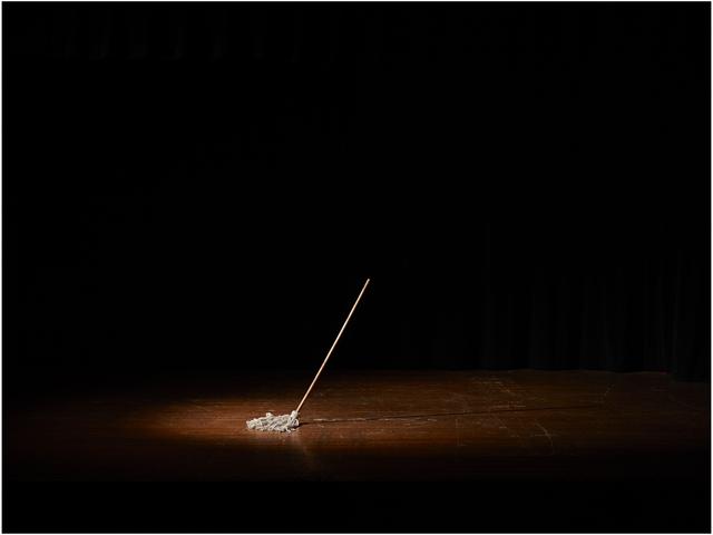 , 'Ghostlight,' 2013, Jessica Silverman