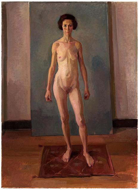, 'Ami,' 2007, New York Studio School