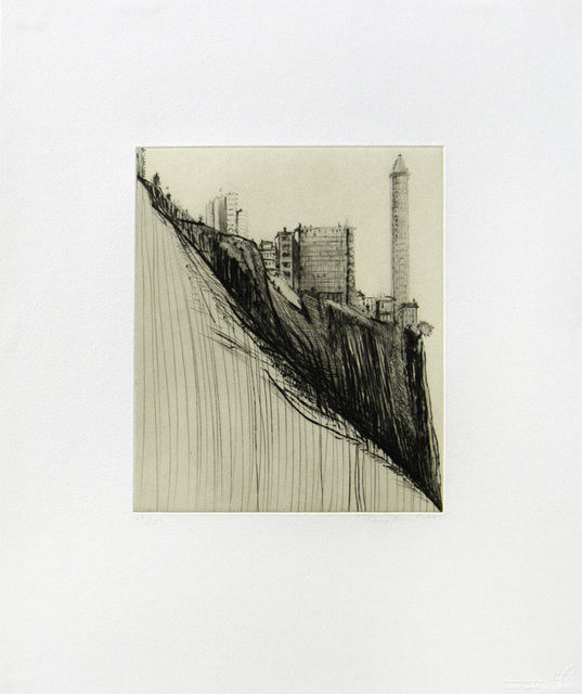 , 'Marina Ridge,' 1997, Jim Kempner Fine Art