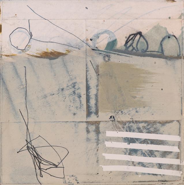 , 'Bobbers,' 2014, CYNTHIA-REEVES