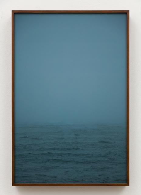 , 'Untitled (The Sea),' 2019, Anat Ebgi