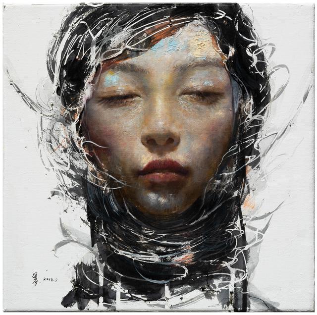 , 'Prisoners 3,' 2018, ESTYLE Art Gallery
