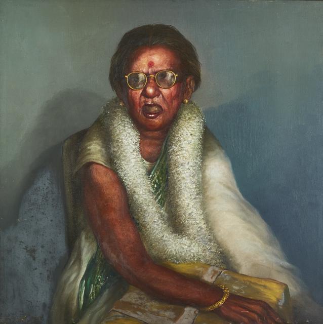 , 'At  Last Ceremony,' 1979, AkaraArt