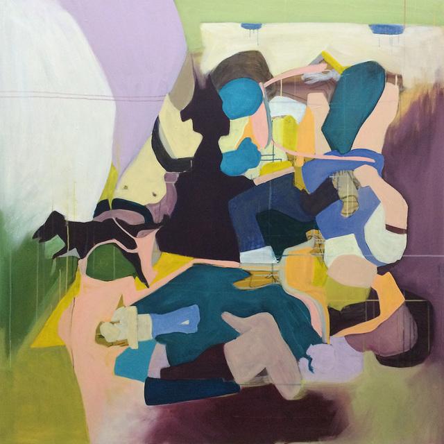 , 'ENSAIO PARA QUATRO TEMPOS #28,' 2016, Carré Art