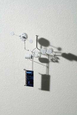 Björn Schülke, 'Solar Kinetic Object #26', 2006, bitforms gallery