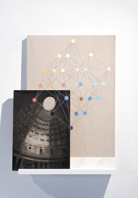 Alejandro Pintado, 'Reflexiones sobre arquitectura', 2014, GALERÍA ETHRA