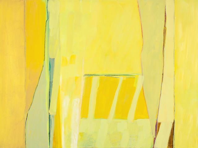 , 'SUNDAY SUN FACADE,' 2017, Jerald Melberg Gallery