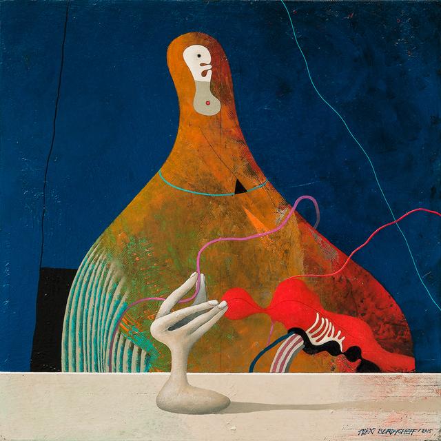, 'Pourquoi Pas (Why not?),' , Rimonim Art Gallery