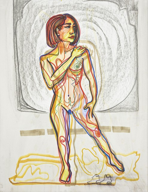 , '30 BodieS: No. 23 ,' 2019, Con Artist Collective