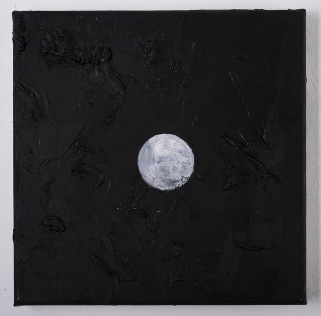 , 'Moon [6],' 2018, Foxy Production