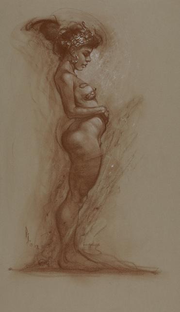 Patrick Jones, 'Equilibrium', IX Gallery