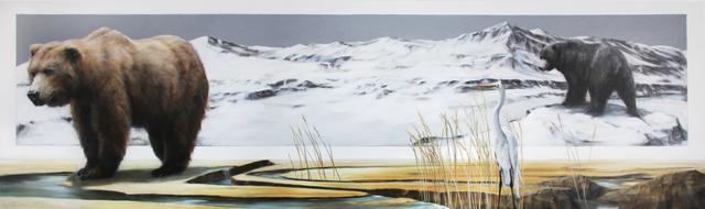 , 'Turn Coat,' 2019, Olson Larsen Gallery