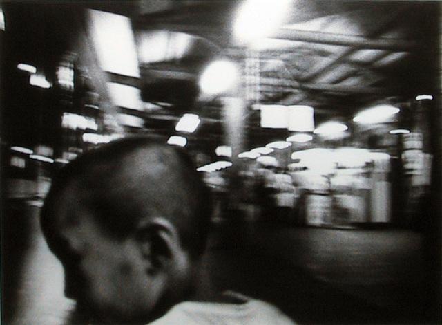 , 'New Japan Scenic Trio 2: Ueno Terminal Station,' 1982, Galerie Bob van Orsouw