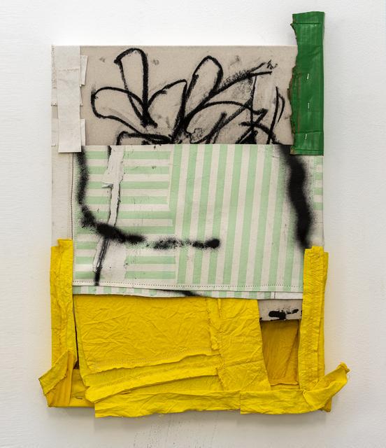 Taylor White, 'Internet (Computer Internet)', 2019, g.gallery