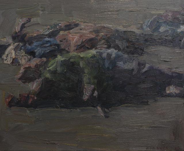 , 'Untitled,' 2013, SMAC