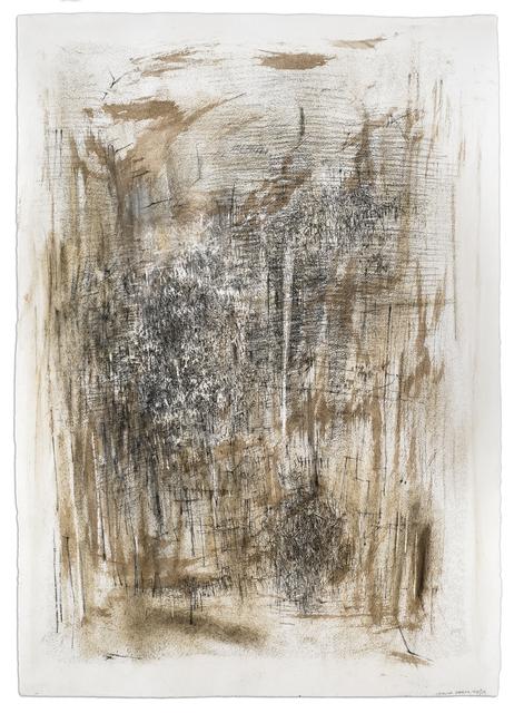, 'Untitled,' 2013-2014, Cecilia de Torres, Ltd.