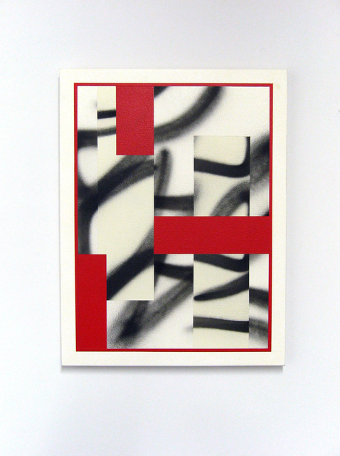 , 'Hard-Edge Painting #1419,' 2014, Hionas Gallery