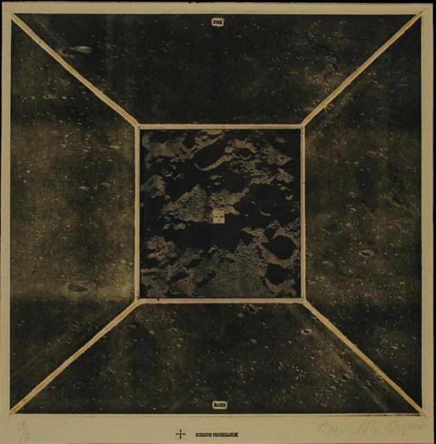 , 'Oceanus Procellarum,' 1973, Henrique Faria Fine Art