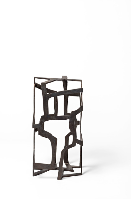, 'Building E,' 2016, Rhona Hoffman Gallery