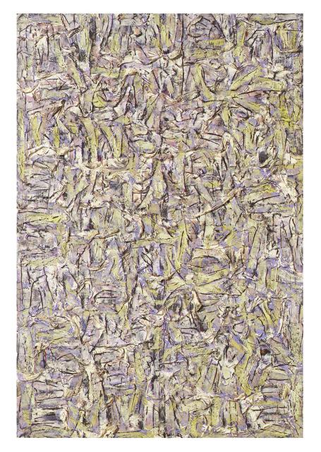, 'Form 90-906,' 1990, Mizuma Art Gallery