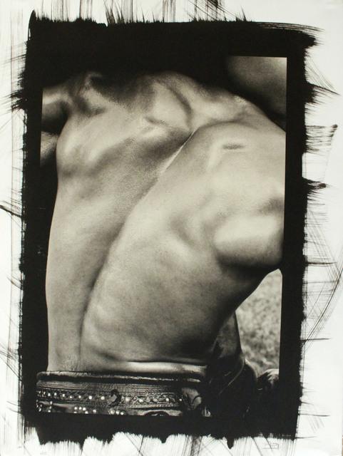 , 'Serie Lucha Turca, 7/25,' 1996, N2 Galería