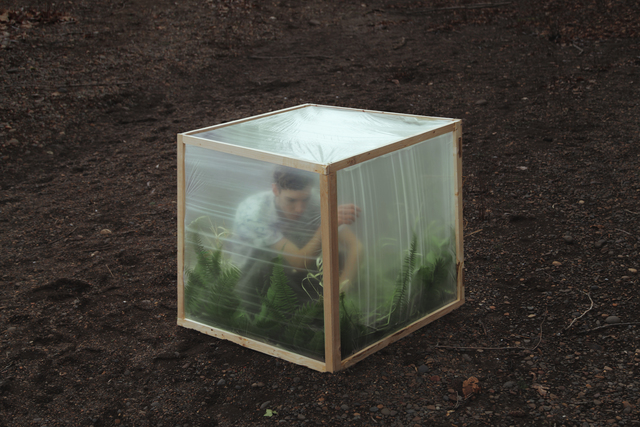 , 'Greenhouse,' 2018, aA29 Project Room