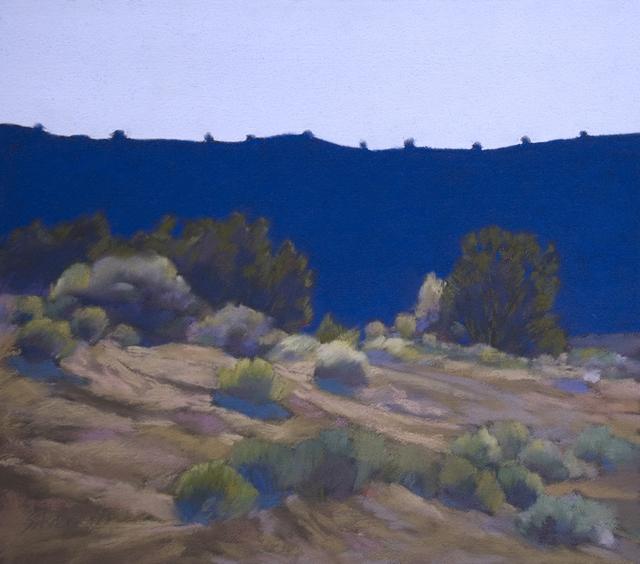 , 'Morning Bluff,' , Ventana Fine Art
