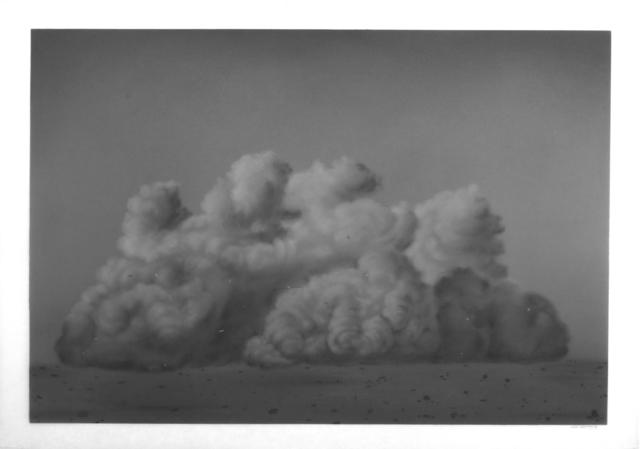 Ali Kazim, 'Untitled(Storm series)', 2018, Jhaveri Contemporary