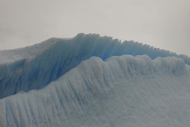 , 'Antarctic Typology #21,' 2018, SET ESPAI D'ART